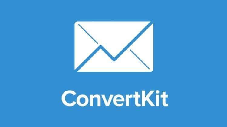 ConvertKit Top Email Marketing Tools 2018