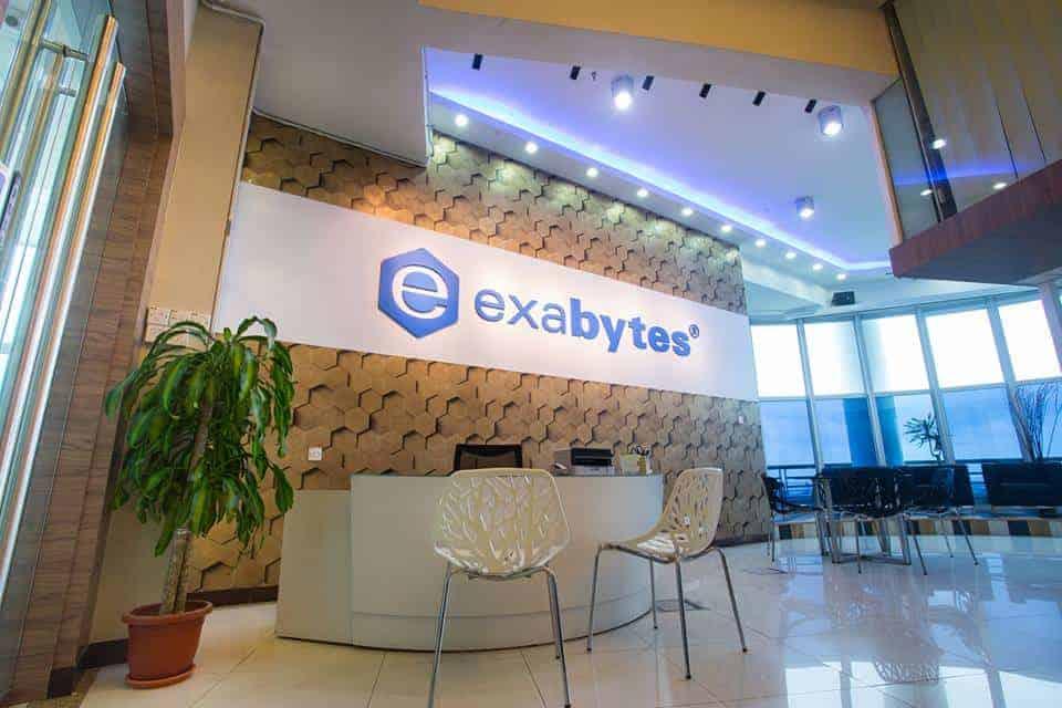 Exabytes Best Email Hosting Malaysia 2018