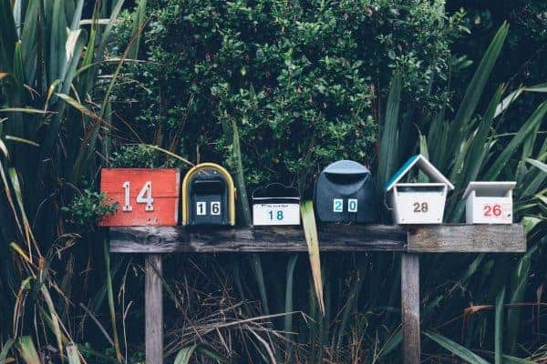 top 10 email marketing tips 2018