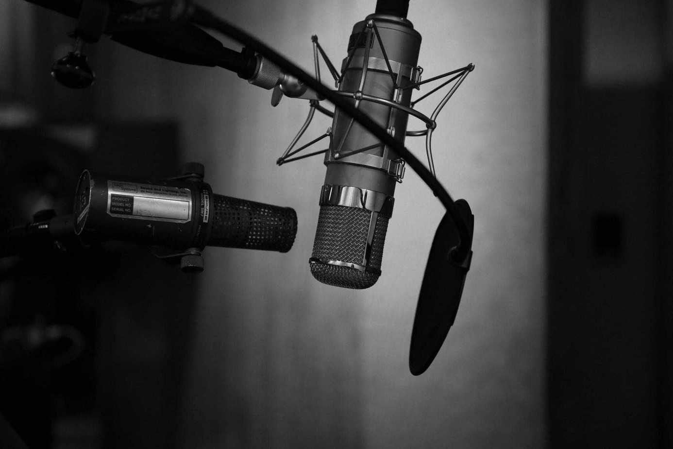Best Podcast Equipment: Helping You Find the Best Podcast Gear 1
