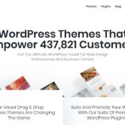 Elegant Themes Review – Is It Worth The Money? WordPress
