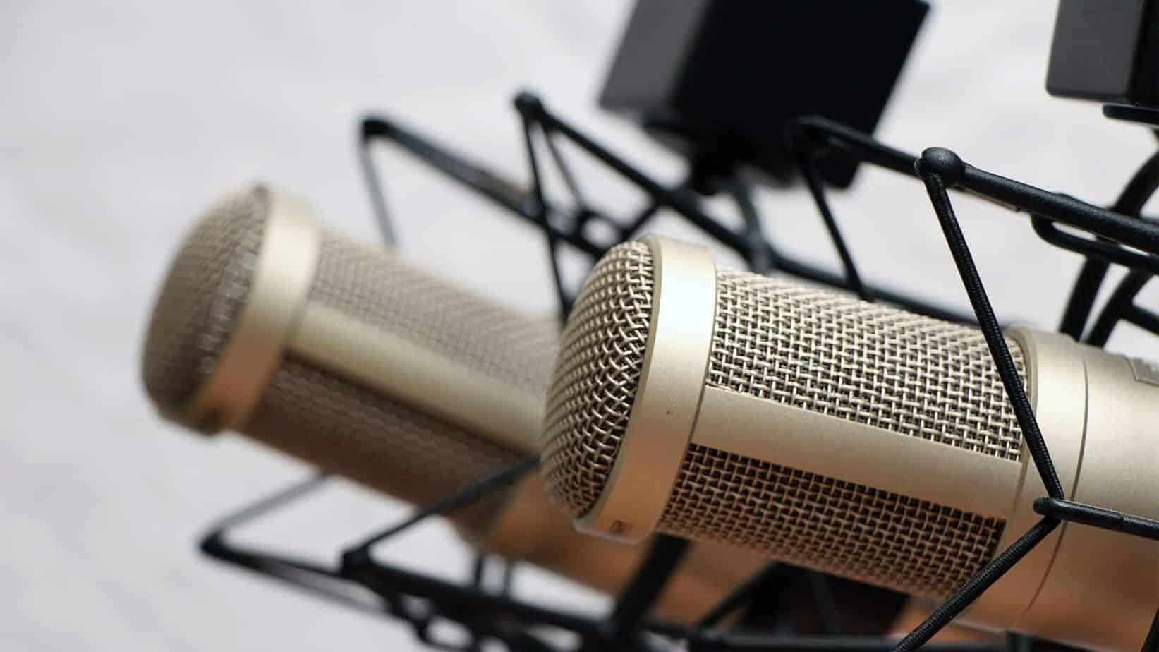host your own podcast