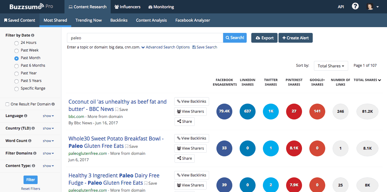 Keyword Suggestion For Website Owners: Top 5 Tools You Need