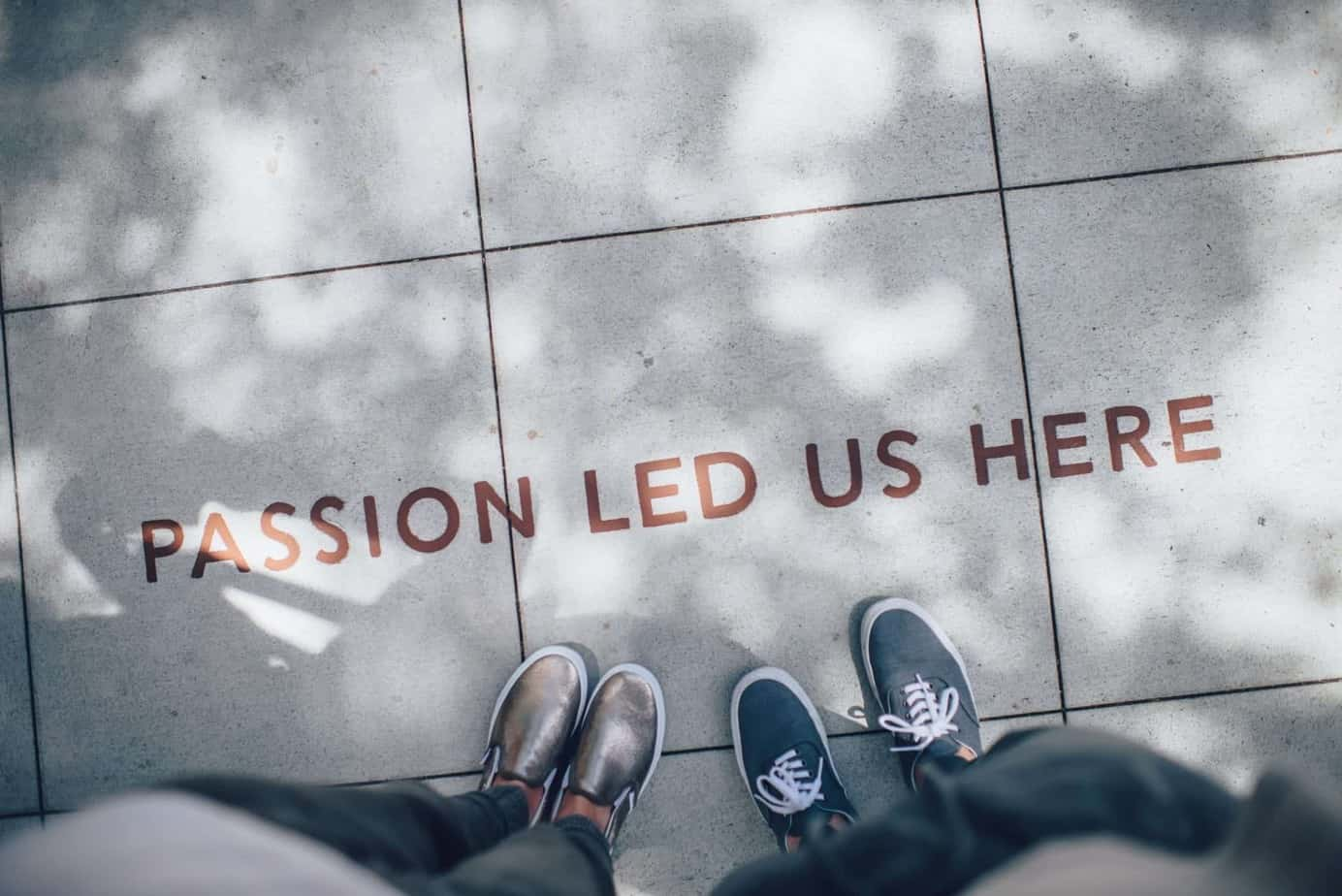 How To Find My Passion In Life