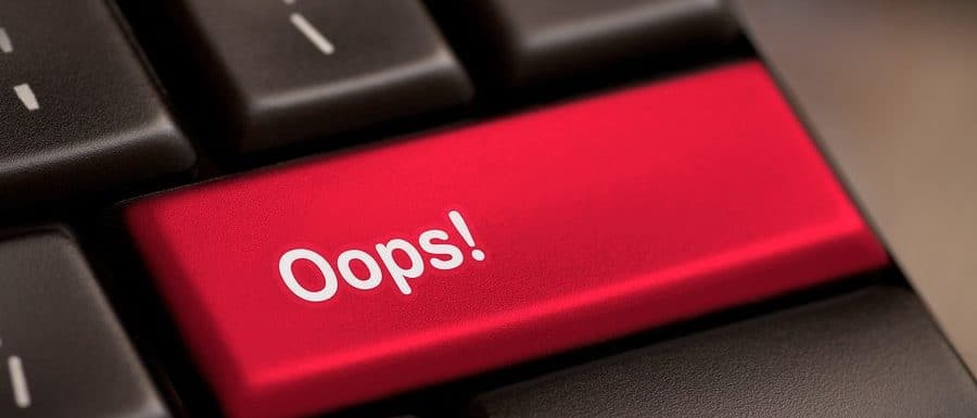 How To Avoid Failure In Blogging