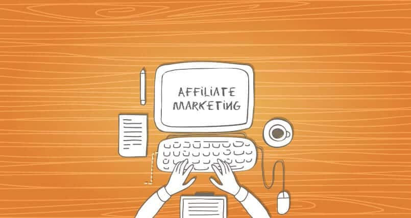 Affiliate Marketing and Blogging