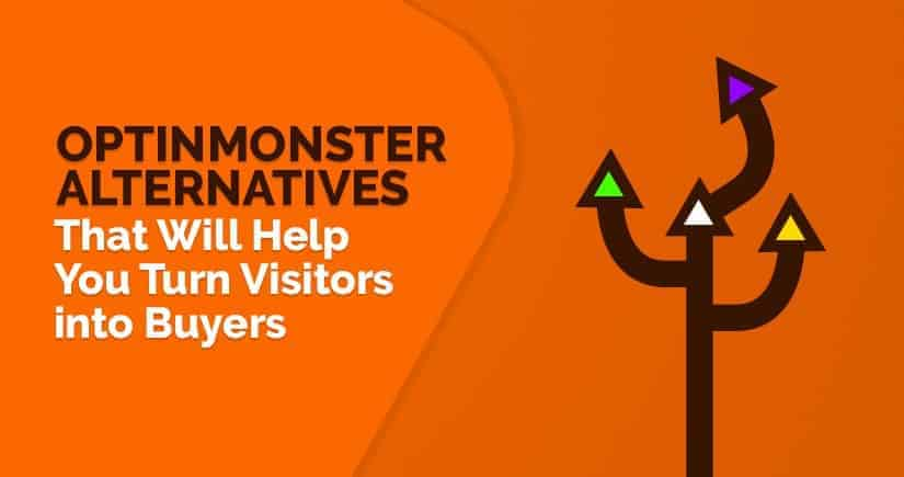 best optinmonster alternatives