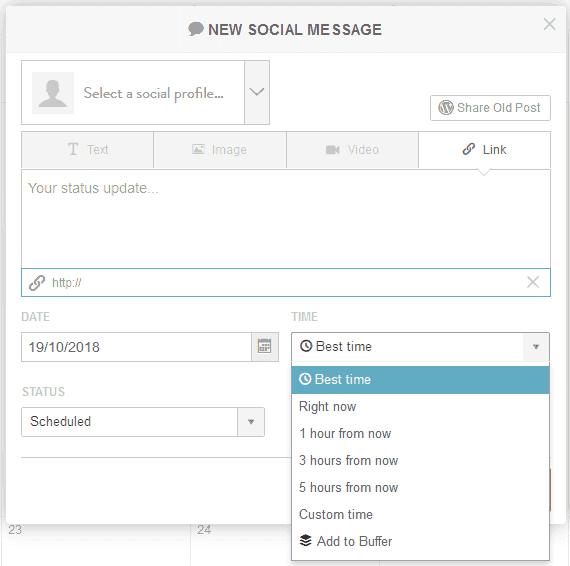 CoSchedule Social Media Calendar Review