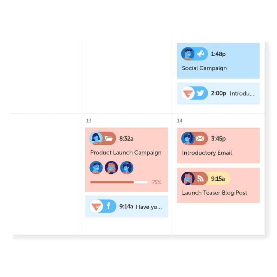 Email Marketing by CoSchedule