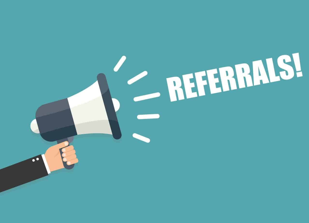 Freelance Referrals