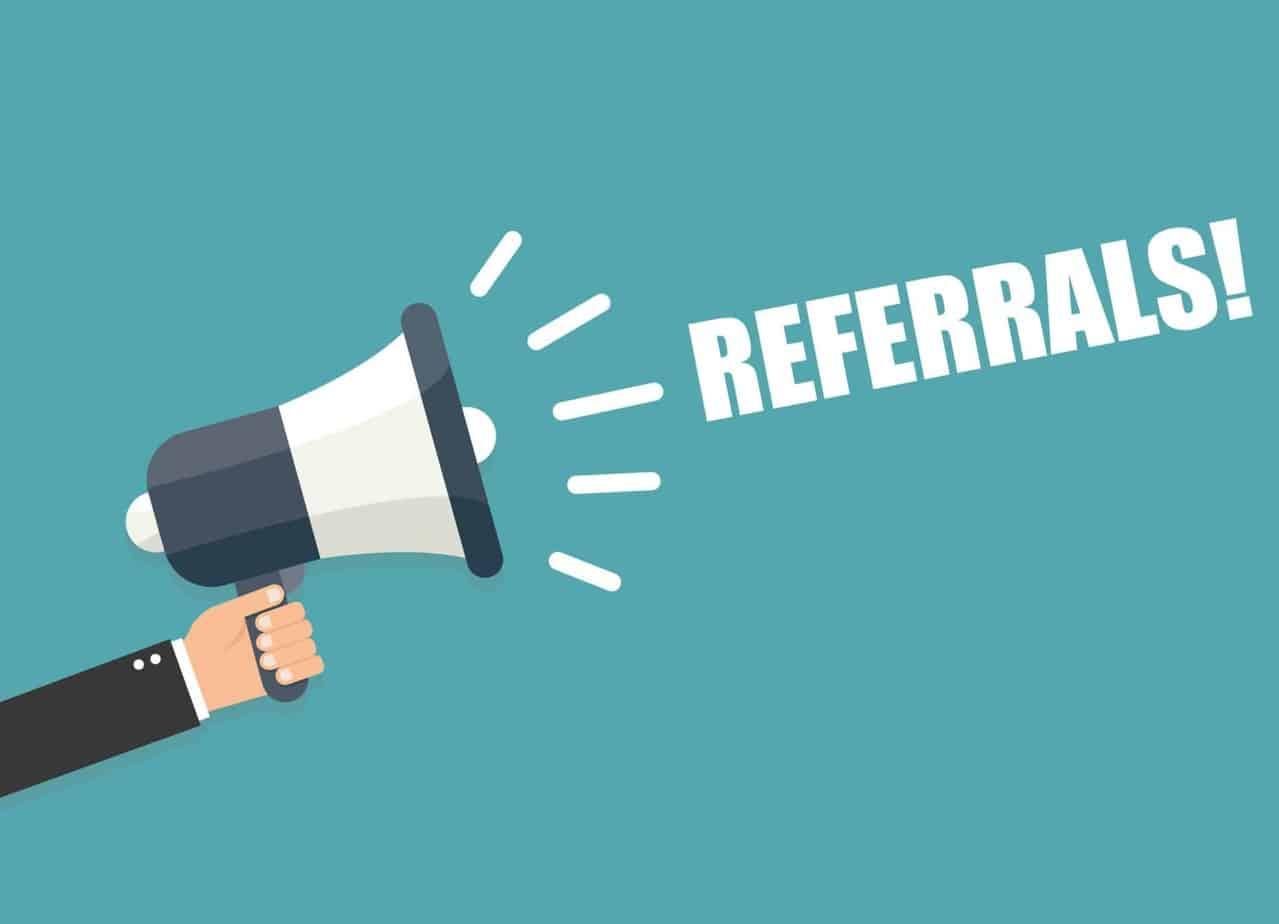 Freelance Referrals