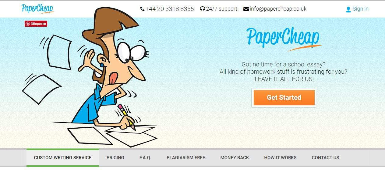 PaperCheap Review