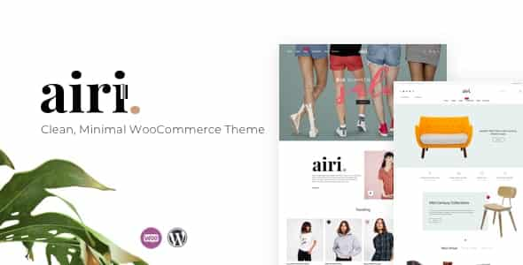 Airi-Free-WordPress-Theme Top 5 WordPress Themes for Bloggers in 2019 WordPress Blog Online Marketing