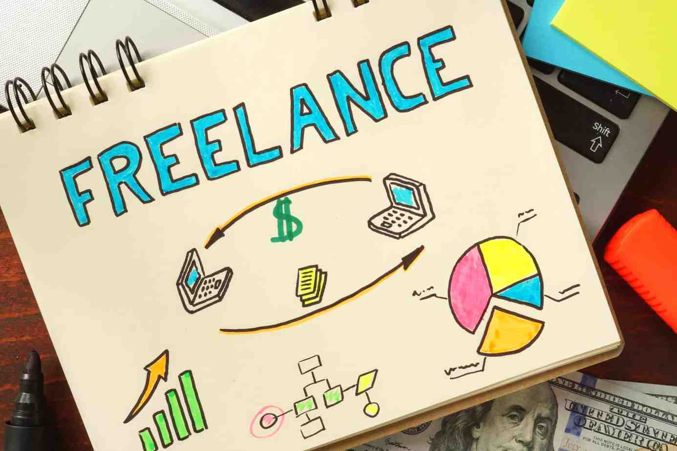 How To Make Money Online Using Google And Freelancing