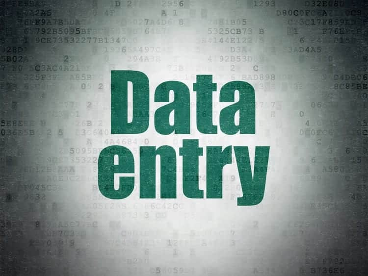 Image To Text Data Entry Jobs