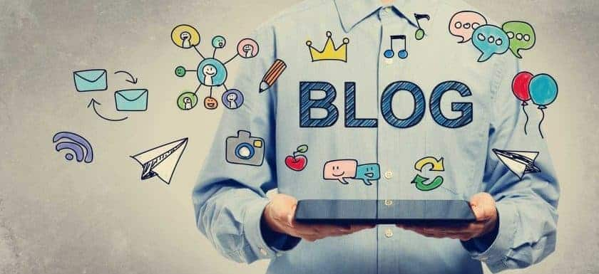 Free Blogging Course
