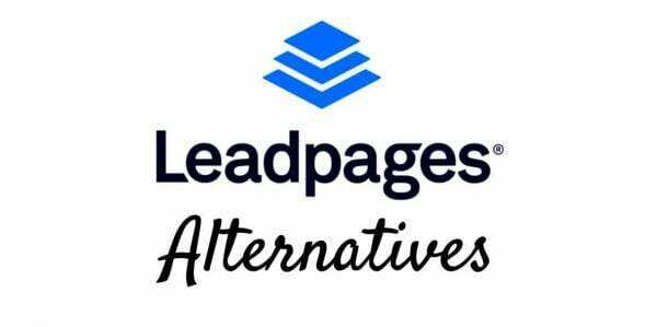 LeadPages Competitor