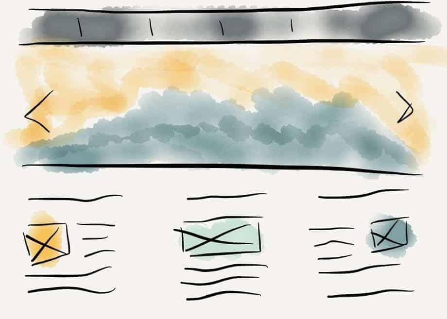 How To Create Custom Homepage In WordPress Using Thrive Architect