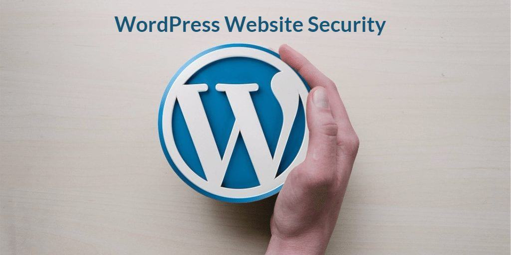 How To Secure WordPress Websites