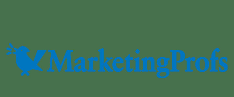 MarketingProfs Social Media Blog