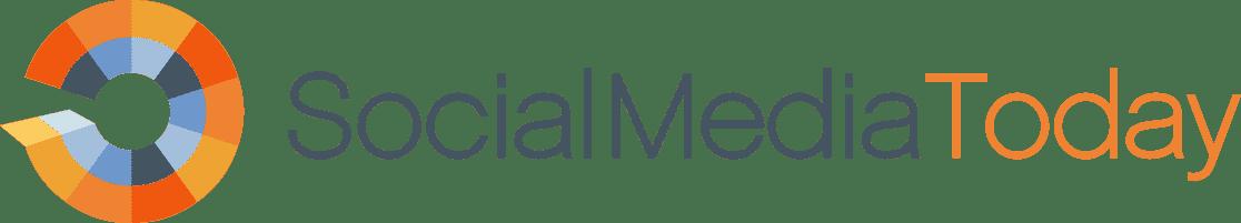 Social-Media-Today-Blog Top 16 Social Media Marketing Blog 2019 Blog Online Marketing Social Media