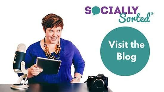 Socially-Sorted-Social-Media-Blog Top 16 Social Media Marketing Blog 2019 Blog Online Marketing Social Media