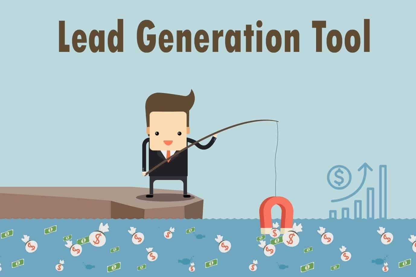 Top 7 Lead Generation Tools for WordPress 2019