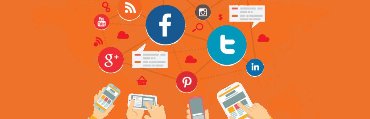 Top Social Media Marketing Blogs 2019