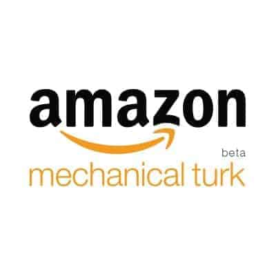 Amazon Mechanical Turk Careers