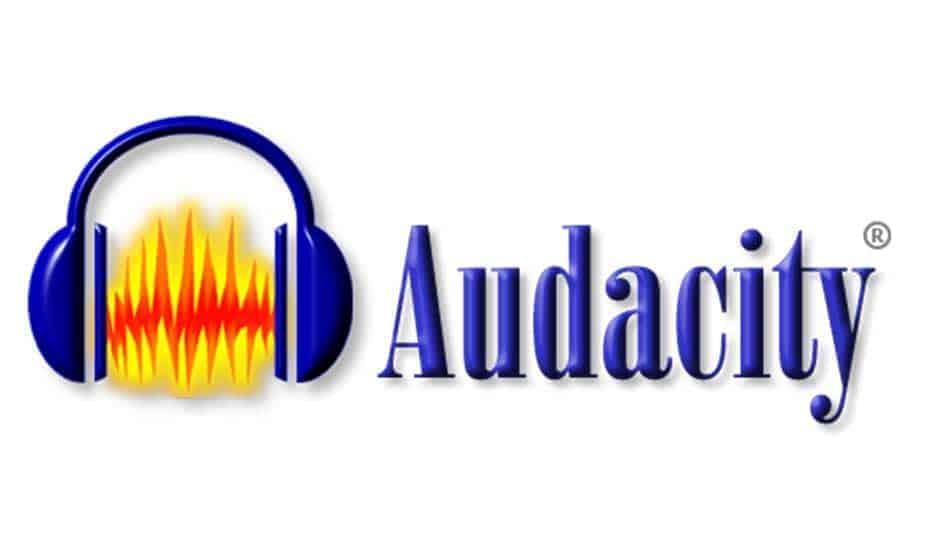 Audacity for Podcast DAW