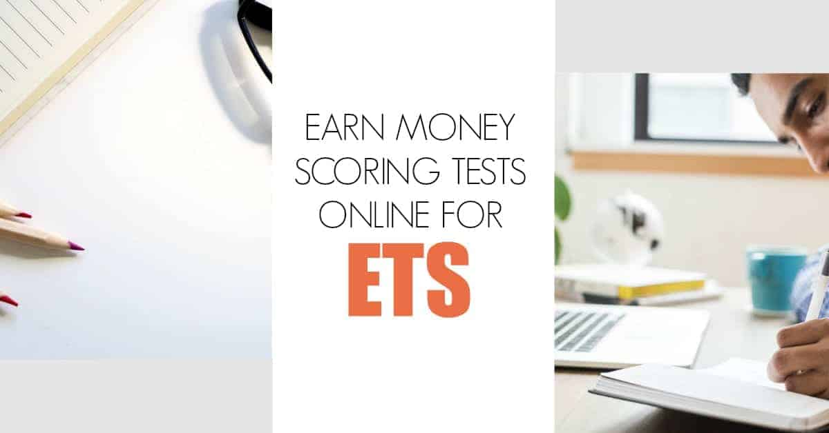 Earn Money Online Using ETS