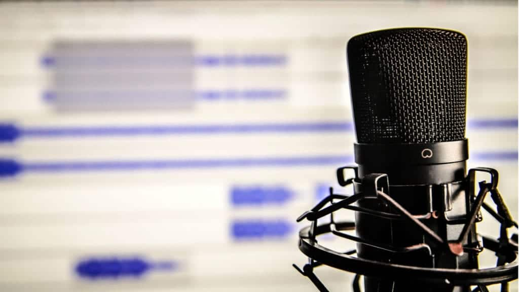 How To Record A Podcast For Free In 2019