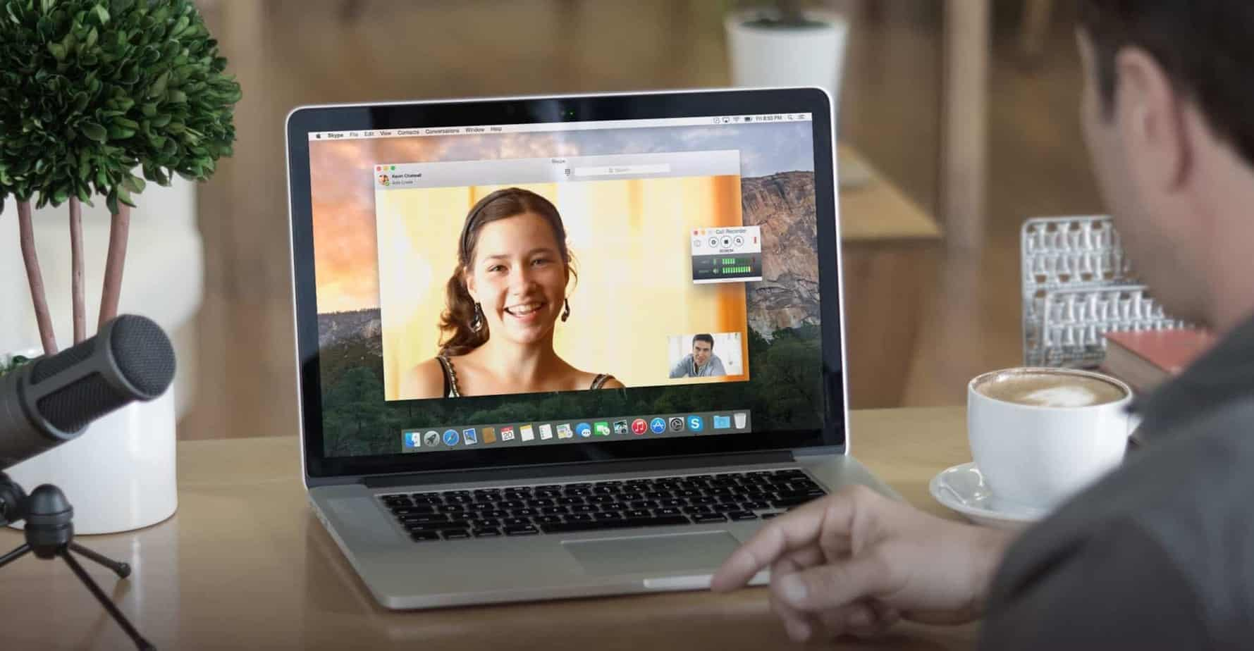 How To Record Podcast With Skype