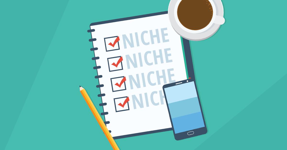 Lifesyle Blog Niche