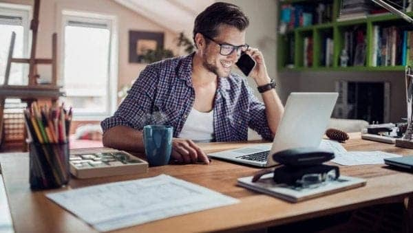 Make 100 Dollars A Day As A Remote Worker