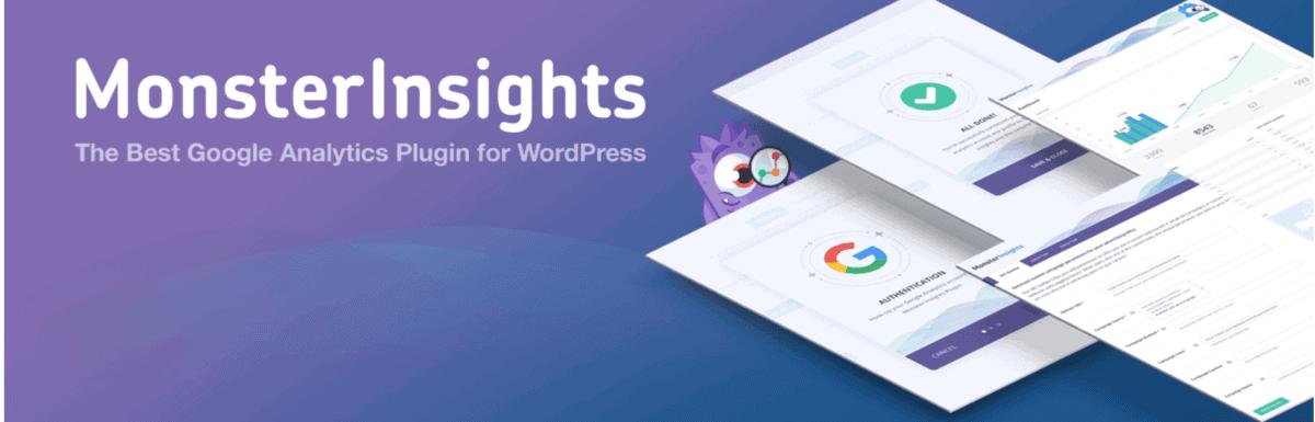 MonsterInsights Review 2019 for WordPress Websites