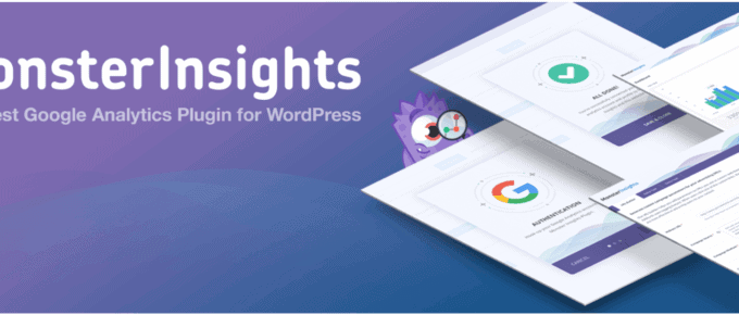 MonsterInsights Review 2019 for WordPress Websites