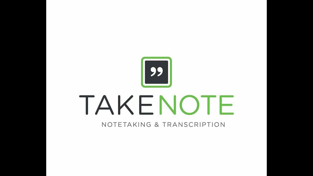 Non Phone Jobs With Take Note Typing