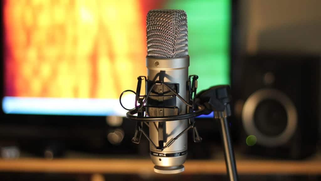 Podcast Recording Tutorial For Beginners