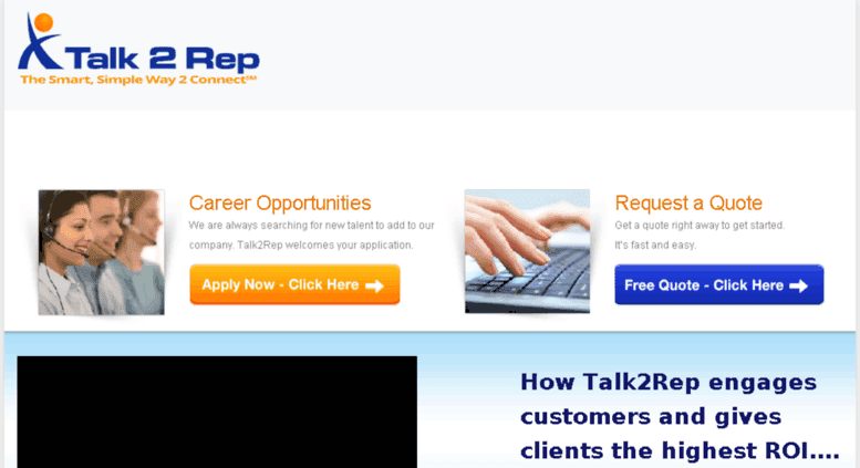 Talk2Rep Work From Home Jobs