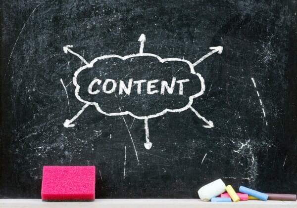 Define-Content-Goals How to Give Your Content Marketing Strategy a Complete Makeover in 2019 Blog Online Marketing Side Hustle WordPress