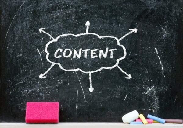 Define Content Goals