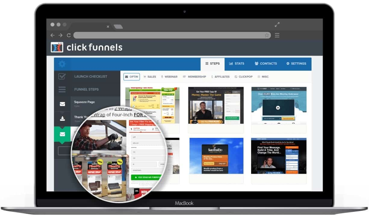 What-Is-ClickFunnels ClickFunnels Malaysia: Should I Use ClickFunnels To Promote My Business In Malaysia? Blog Business Leadership Online Marketing Side Hustle Strategies