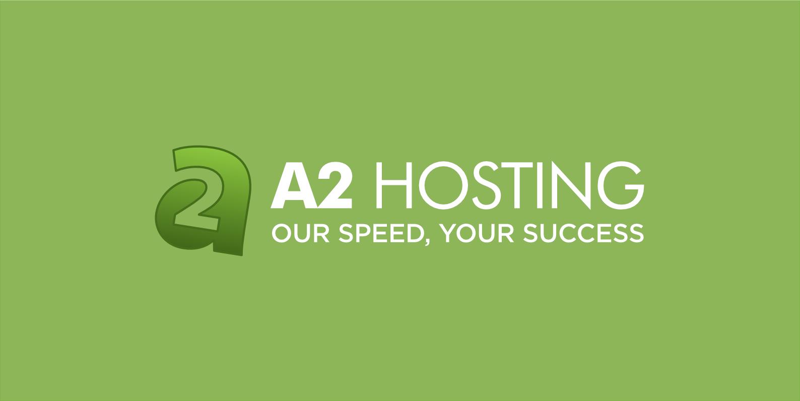 A2 Hosting Fastest WordPress Hosting