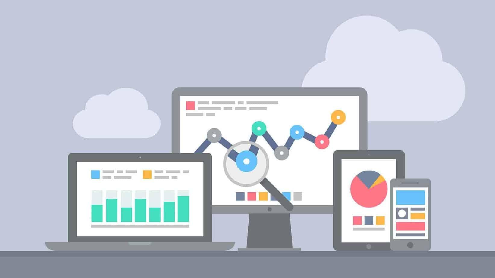 Analyze Digital Marketing Efforts