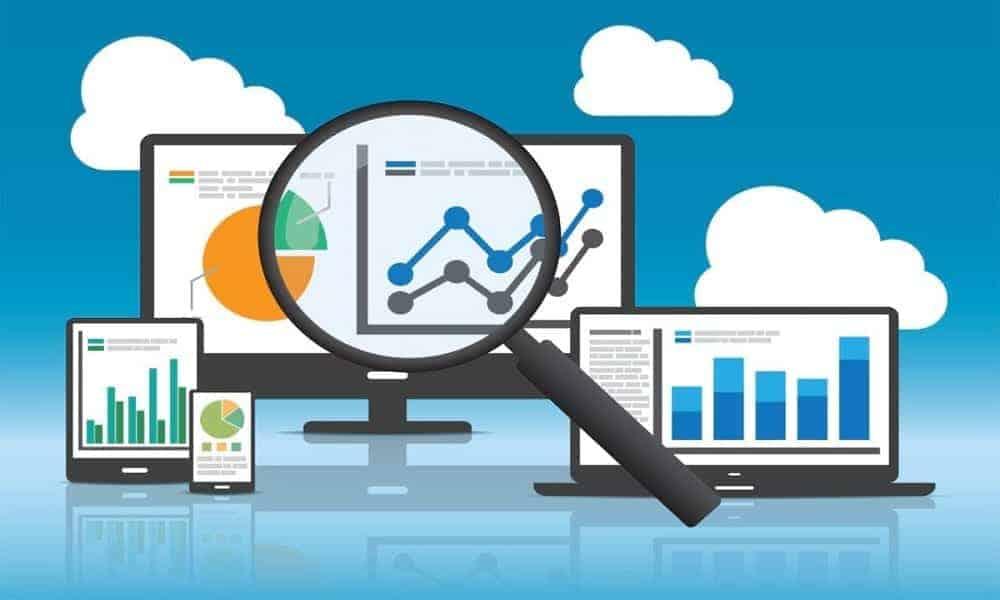 Analyze Digital Marketing