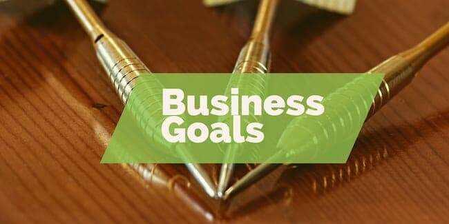 Determine Digital Marketing Goals