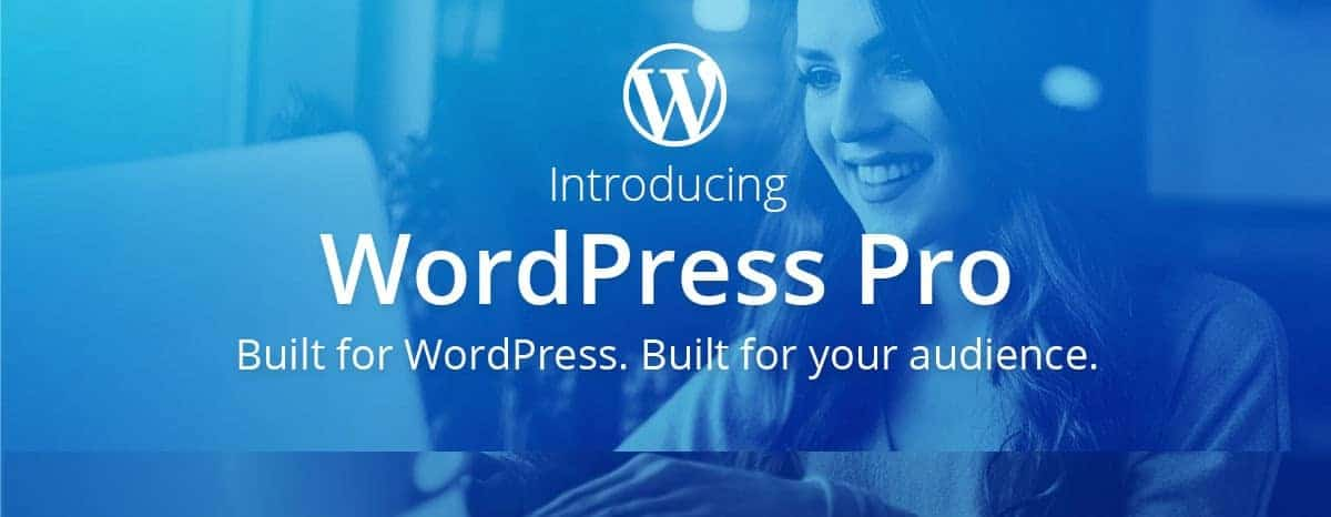 Fastest WordPress Hosting Bluehost WP Pro
