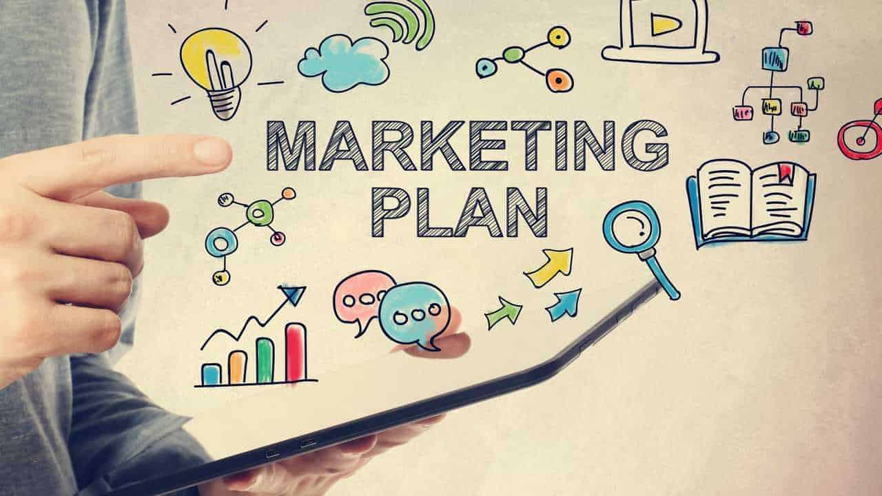 Marketing Plans for Gambling Websites