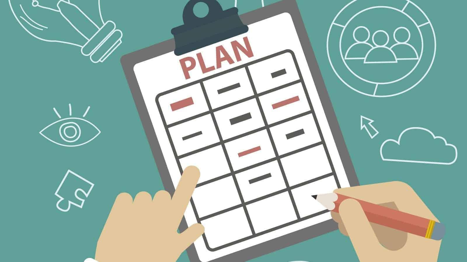 Planning Digital Marketing